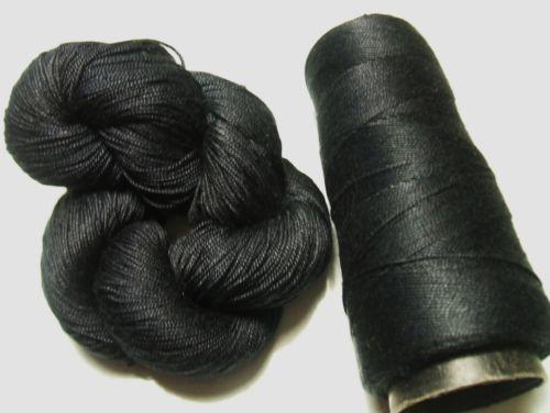 Plyed Yarn