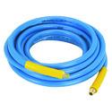 Flexible tubes, pipes and hoses, of plastics, burst pressure >= 27,6 MPa