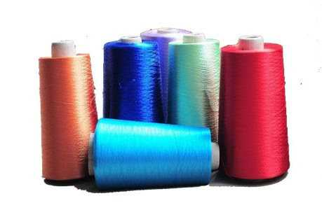 Polyester Filament Yarns
