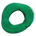 Twine, cordage, ropes and cables, whether or not plaited or braided and whether or not impregnated, coated, covered or sheathed with rubber or plastics