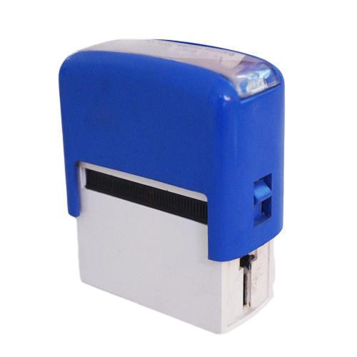 Polymer Rubber Stamp
