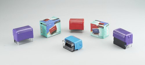 Polymers Stamp