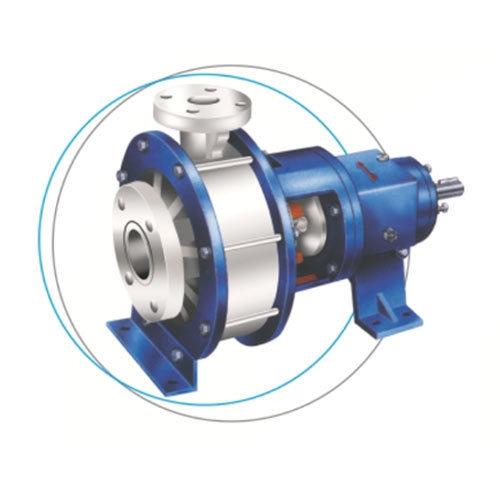 Polypropylene Centrifugal Pumps