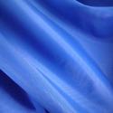 Textile fabrics impregnated with polyurethane