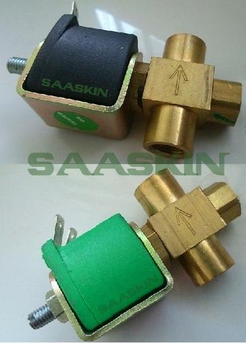 Port Direct Acting Solenoid Valves
