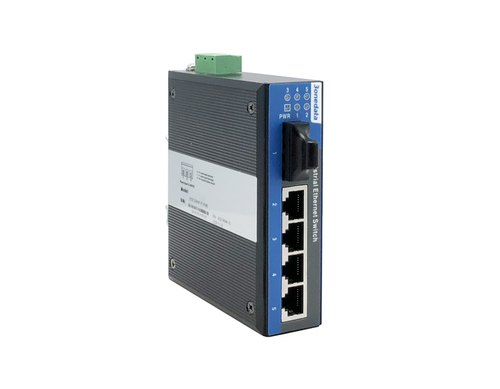Port Ethernet Switch