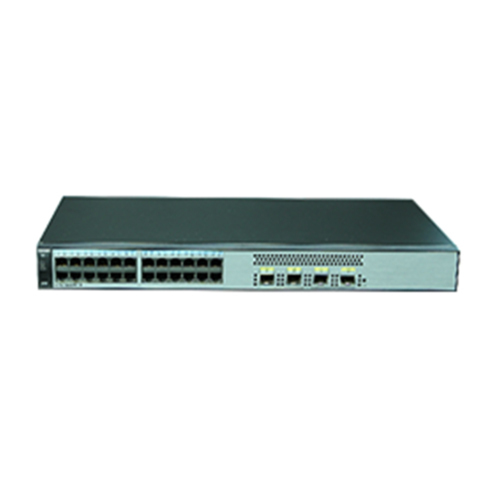 Port Network Switches