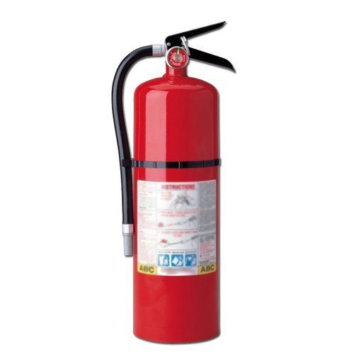 Portable Abc Fire Extinguishers