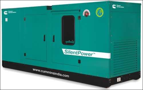Portable Diesel Generator Set