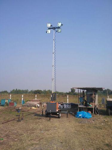 Portable Lighting Tower