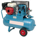 Portable Petrol Engine