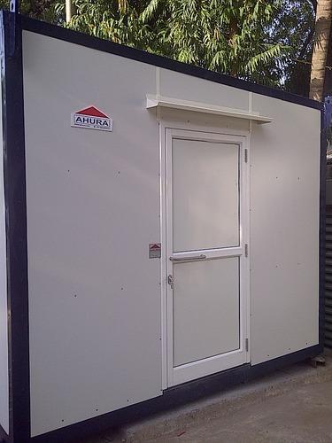 Portable Toilets Cabin