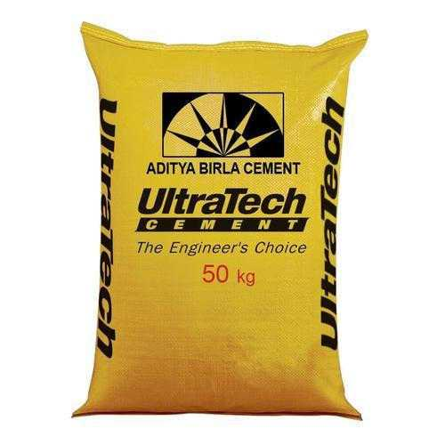 Portland Cement 53 Grade