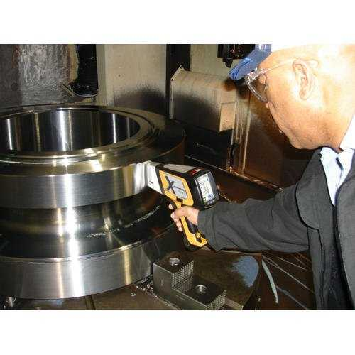 Positive Material Identification Services
