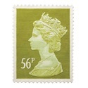 Unused postage, revenue or similar stamps of current or new issue in the country in which they have, or will have, a recognised face value