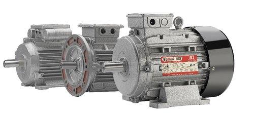 Power Electric Motors