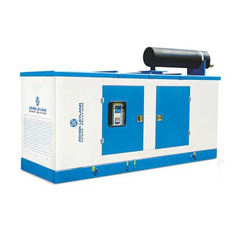 Power Generators And Alternators