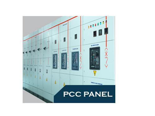 Power Pcc Panel