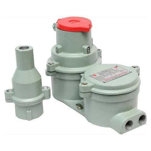 Power Plug Socket