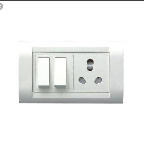Power Socket Board