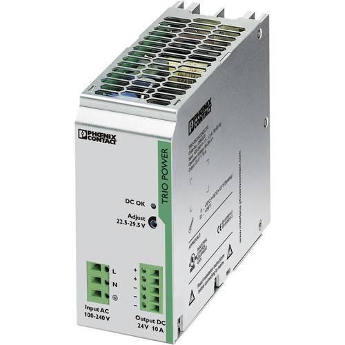 Power Supplies Machining