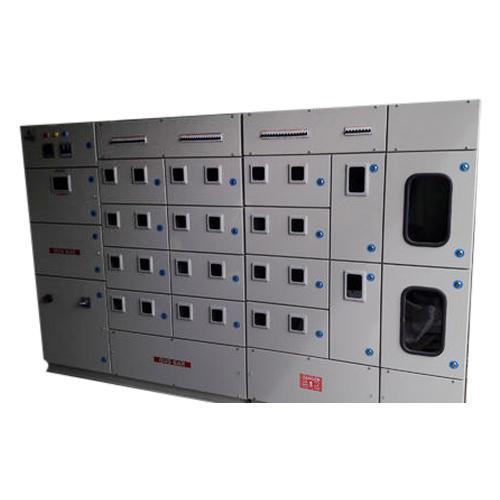 Power Switch Gears