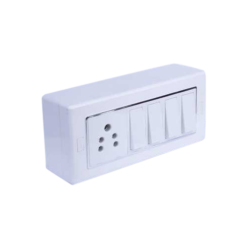 Power Switch Sockets
