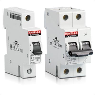 Power Switchgears