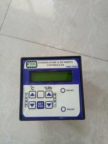 Power Temperature Controller
