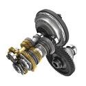 Power Transmission Gears