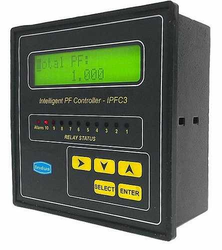 Power Unit Controller