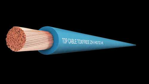 Power Wire And Cable