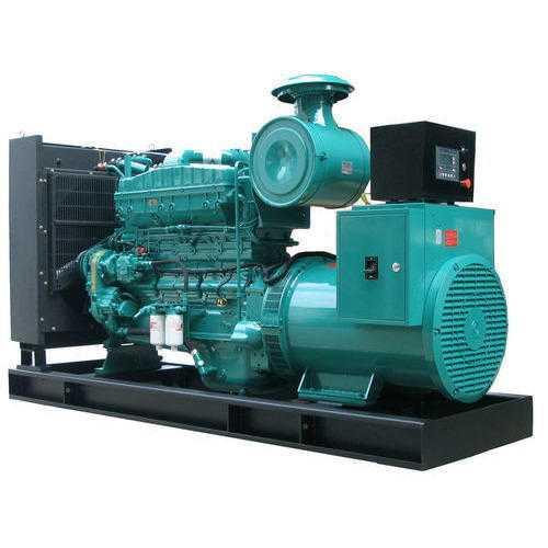 Powered Diesel Generating Set
