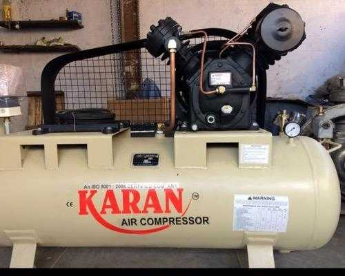 Powerful Air Compressors