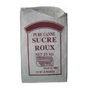 Refined cane or beet sugar, containing added flavouring or colouring, in solid form