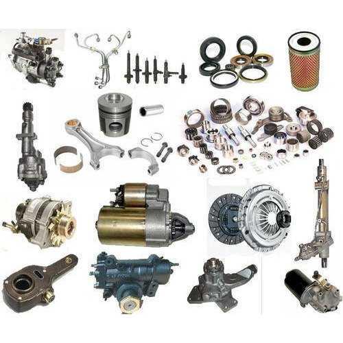 Precision Components For Auto Parts