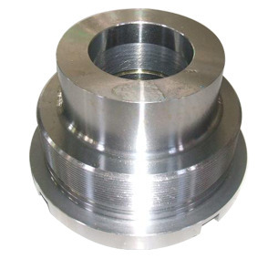 Precision Machined Castings