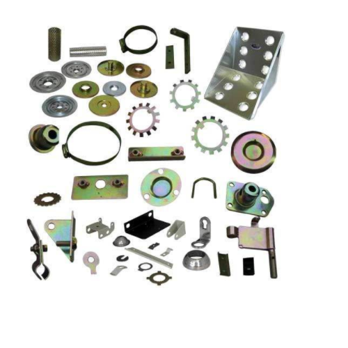 Press Components Sheet Metal