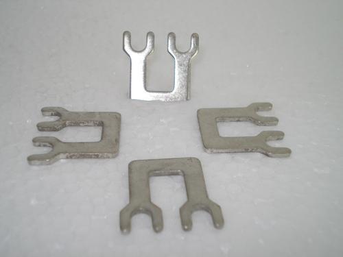 Press Metal Component
