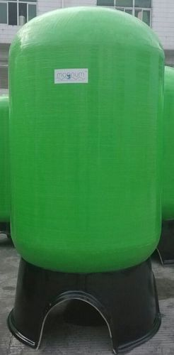 Pressure Activated Carbon Filter