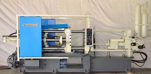 Pressure Casting Machine