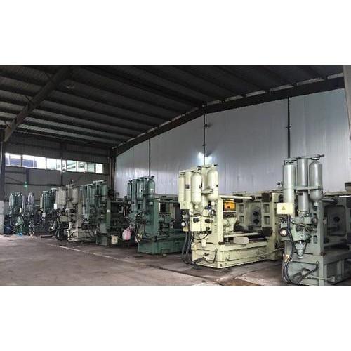 Pressure Casting Machines
