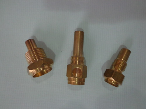 Pressure Gauges Part