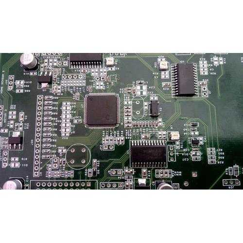 Printed Circuit Boards Services