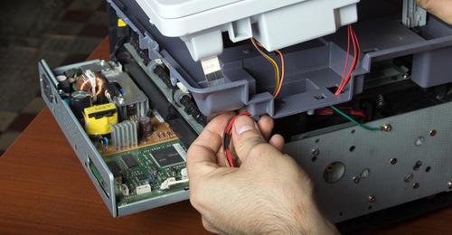 Printer Computer Repairing Services