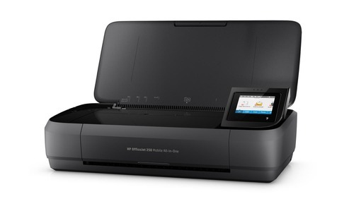 Printer With Ciss
