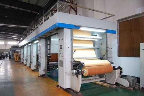 Printing Paper Machine