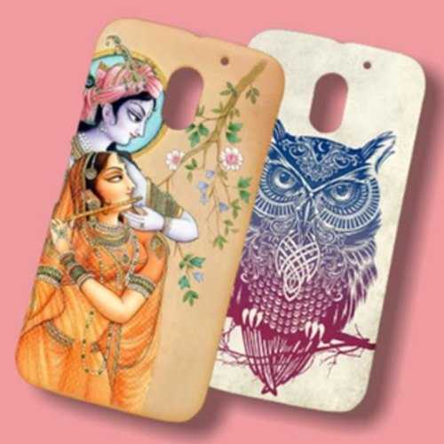 Printing Services On Mobile Covers