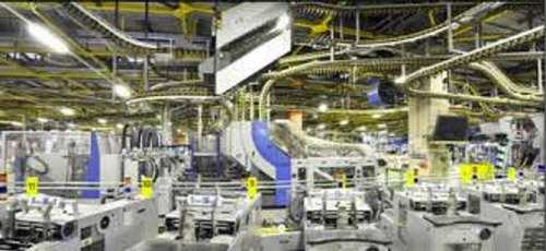 Process Control And Automation Systems