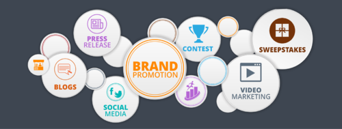 Product Brand Promotion
